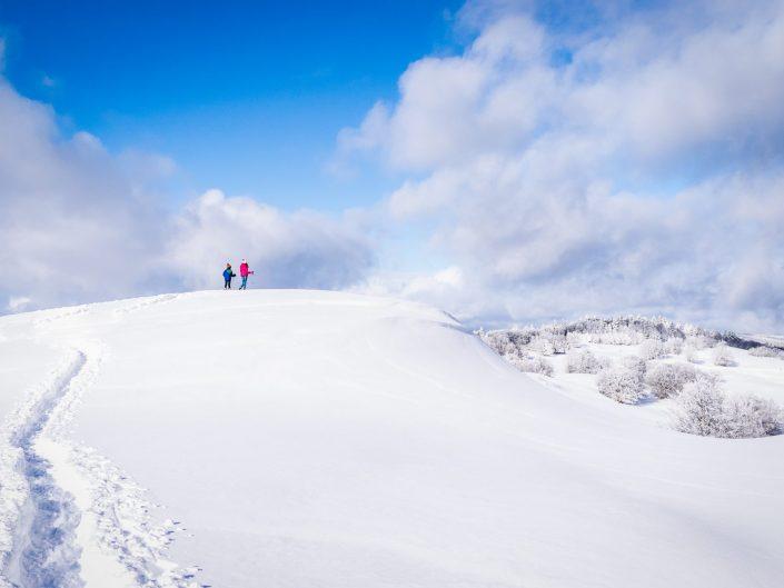 Haute-Savoie / Savoie