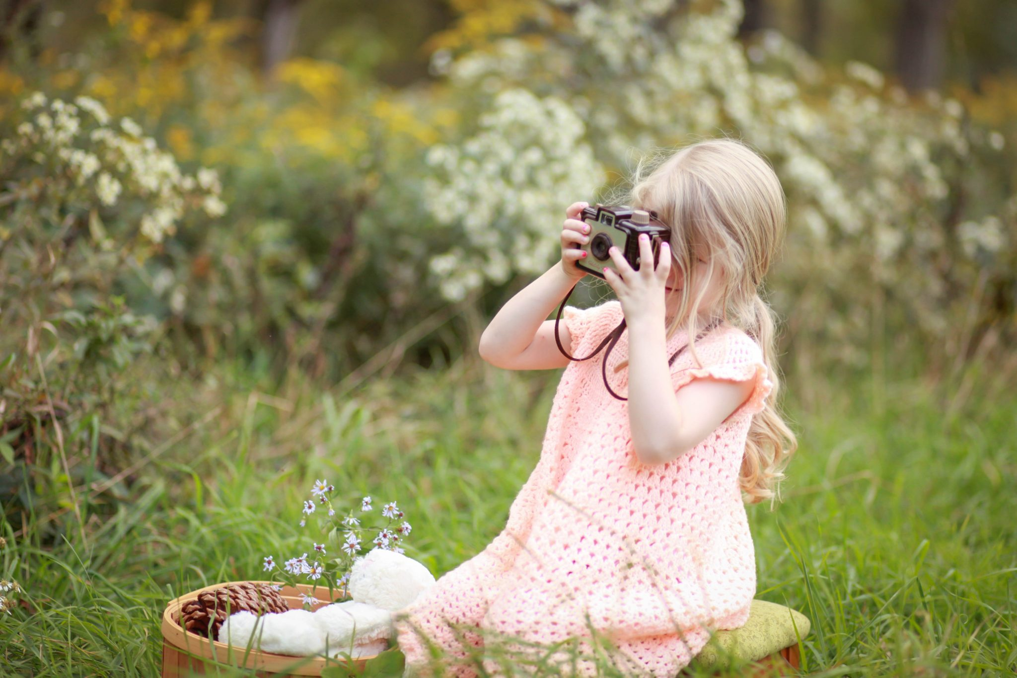 Cours photos - Ateliers photos Enfants - Haute-Savoie - Genève - Annecy - Minzier
