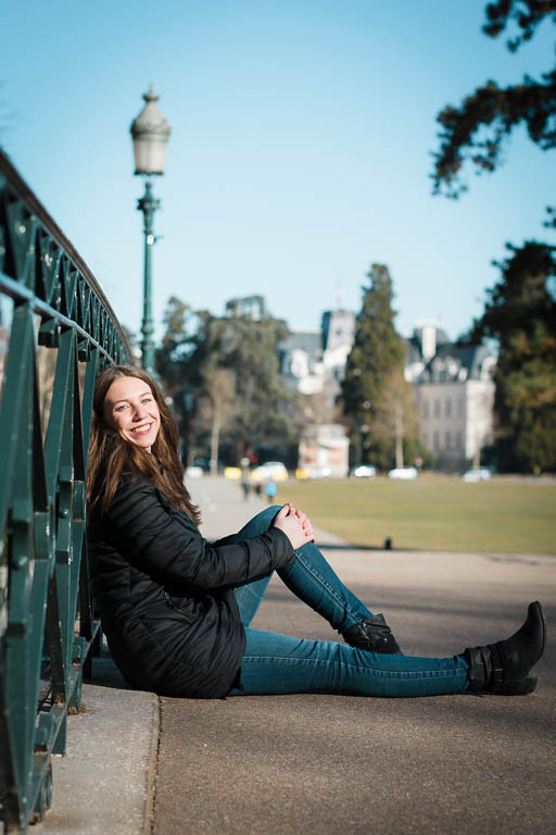 Photographe de portrait - Annecy Haute-Savoie - La caz à photo