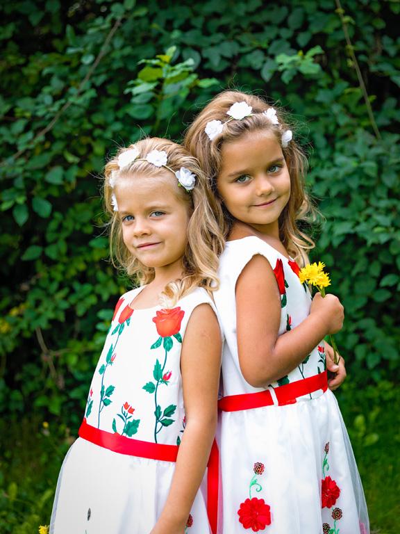 Photographe de portrait - famille - Haute-Savoie - La caz à photo