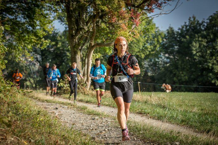 Trail du Vuache 2016 Haute-Savoie