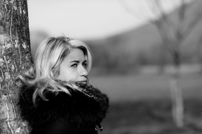 Séance Solo Photographe portrait Haute-Savoie et Genève