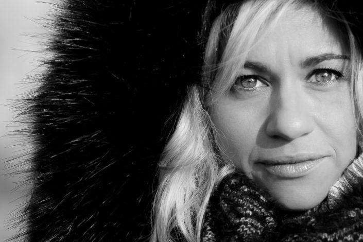 Séance Solo Cours de photographie portrait - Haute-Savoie 74