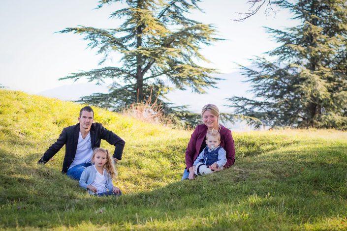 séance photo famille - MInzier - La caz à photo
