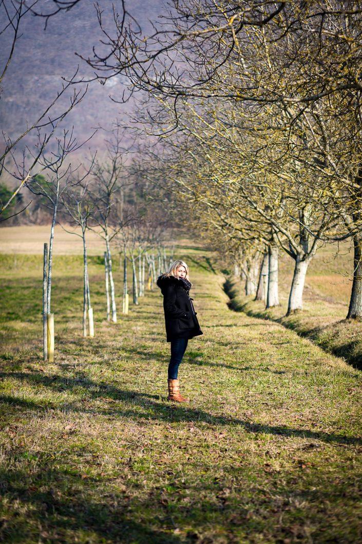 Photographe portrait Haute-Savoie et Genève