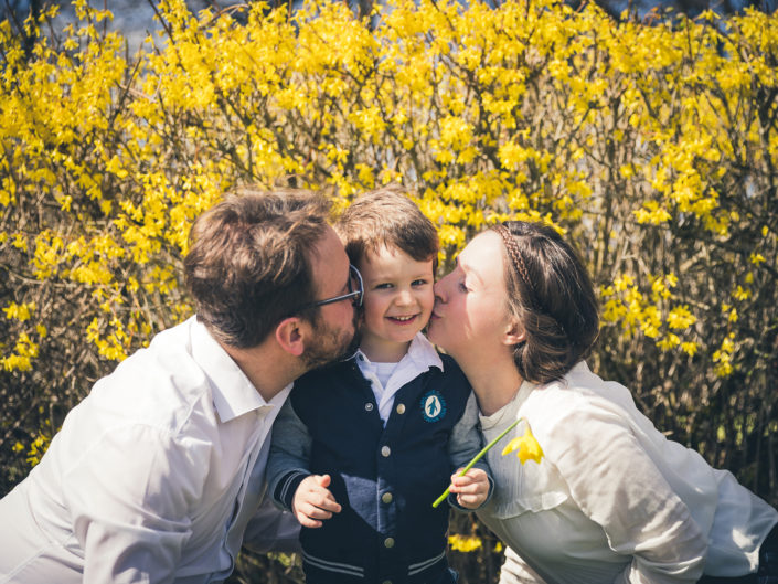 Photographe de famille - Haute-Savoie et Genève