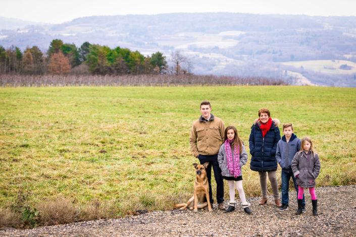 Photographe de famille -Haute-Savoie et Genève
