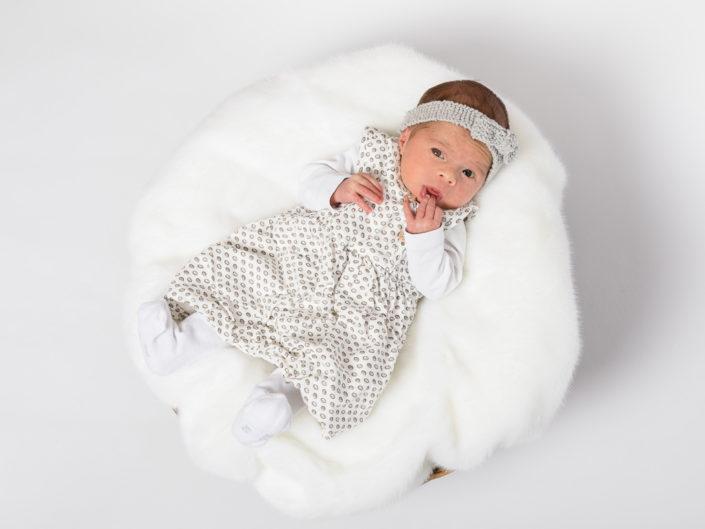Photographe de naissance - La caz à photo - Haute-Savoie