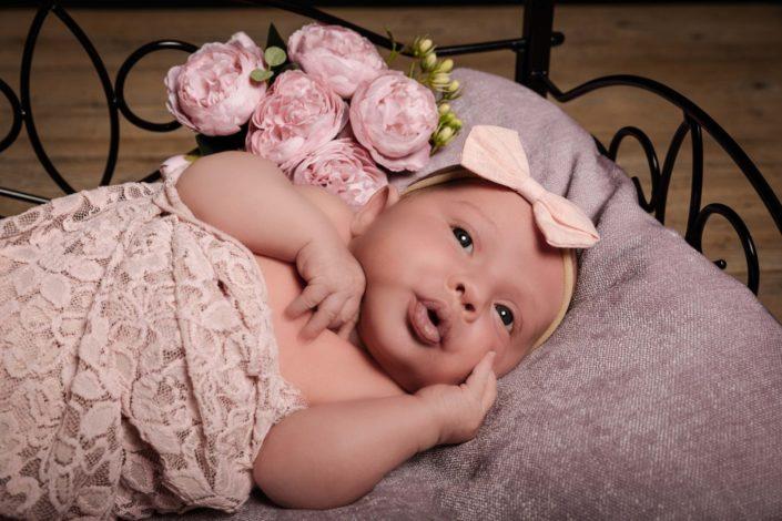 Photographe de naissance maternité - Haute-Savoie - Annecy - Minzier - Genève
