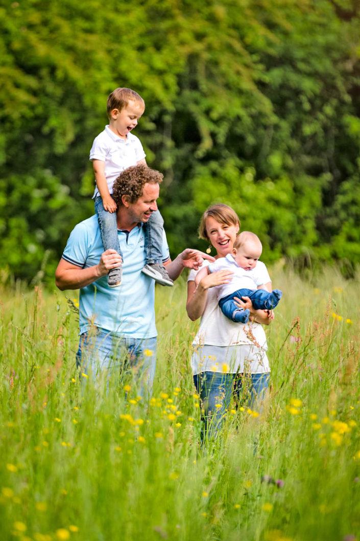 Photographe de famille - Haute-Savoie & Genève