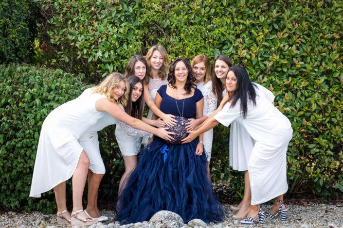 La caz à photo Photographe grossesse et naissance en Haute-Savoie