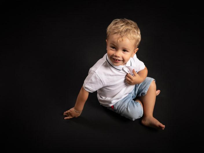 Séance enfant en studio - La caz à photo - Photographe haute-savoie et annecy