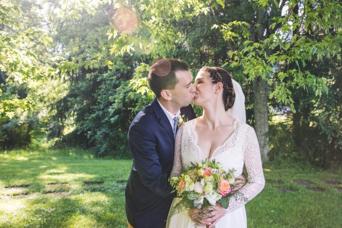 mariage -Photographe de mariage et portrait en Haute-Savoie
