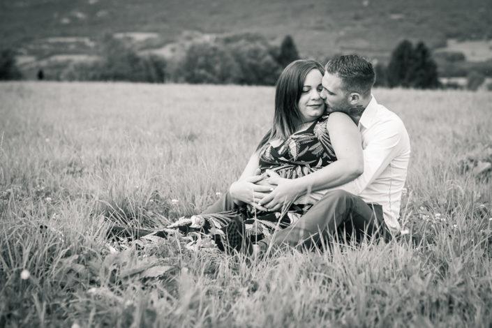 Photographe de maternité - Haute-Savoie - La caz à photo