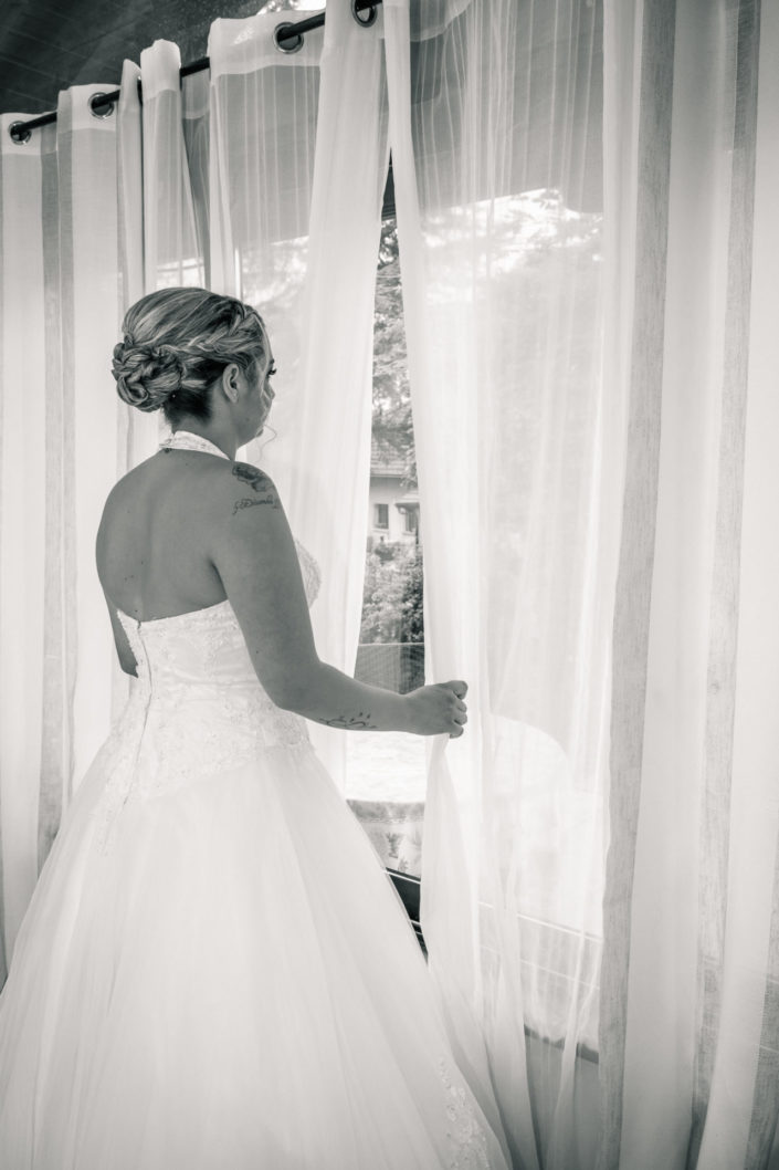 mariage Photographe de mariage - haute-savoie et génève