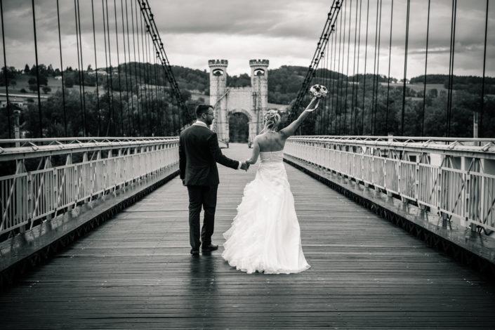 Photographe de mariage Haute-Savoie - Genève