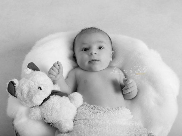 Photographe de naissance maternité - Haute-Savoie - Annecy - Minzier